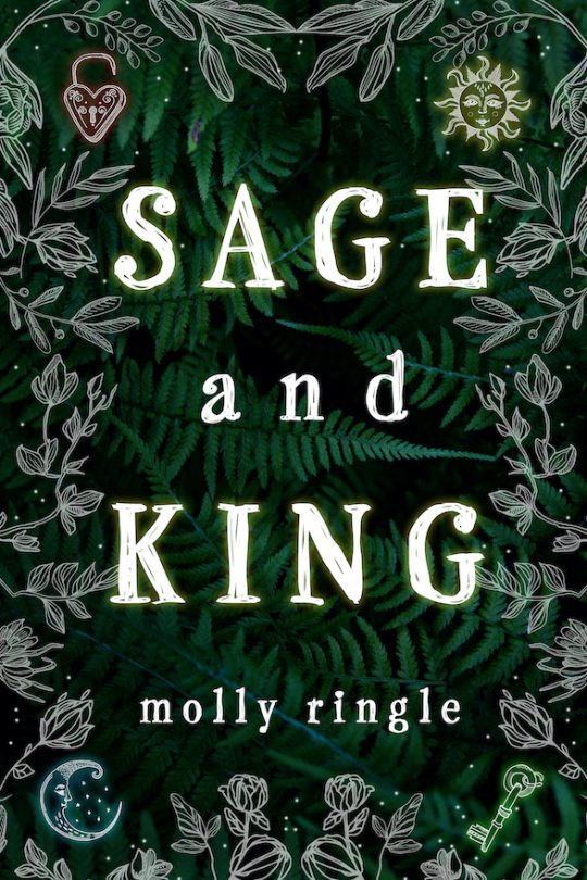 Sage and King by Molly Ringle