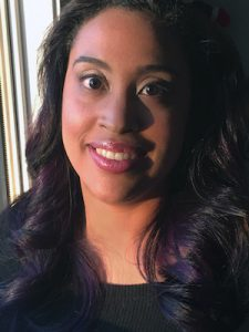 Talia Aikens-Nunez