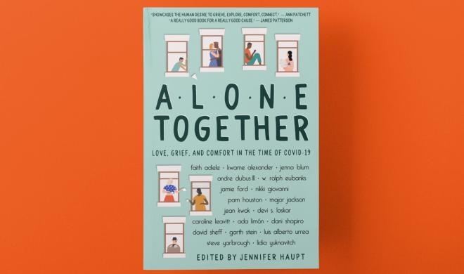 Alone Together Quarantine Anthology Raises $40K for Bookstores