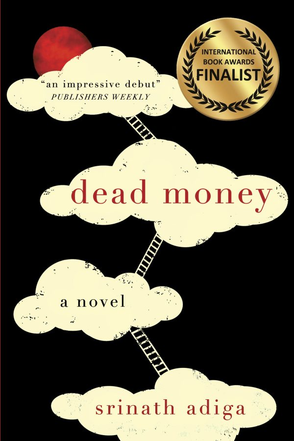 Dead Money - a dystopian satire about the rise of alternative currencies